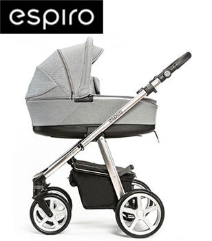 Універсальні коляски Espiro
