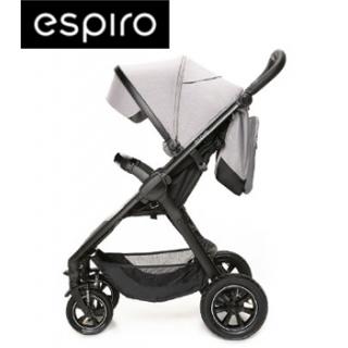 Прогулянкові коляски Espiro