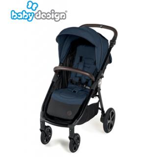 Прогулянкові коляски Baby design