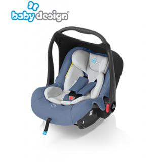 Автокрісла Baby design