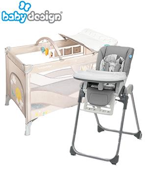 Інші товари Babydesign