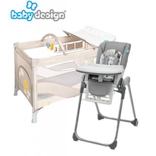 Інші товари Baby Design