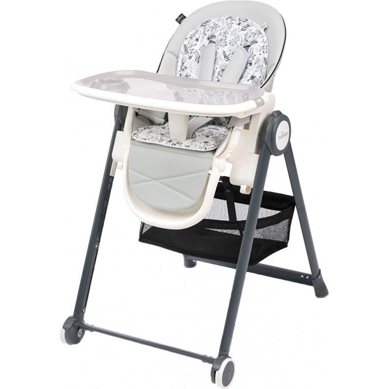 Стілець для годування Baby Design Penne