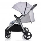 Прогулянкова  коляска Baby Design WAVE 2020