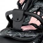 Прогулянкова коляска Baby Design COCO 2020