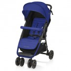 Прогулянкова коляска Baby Design Click