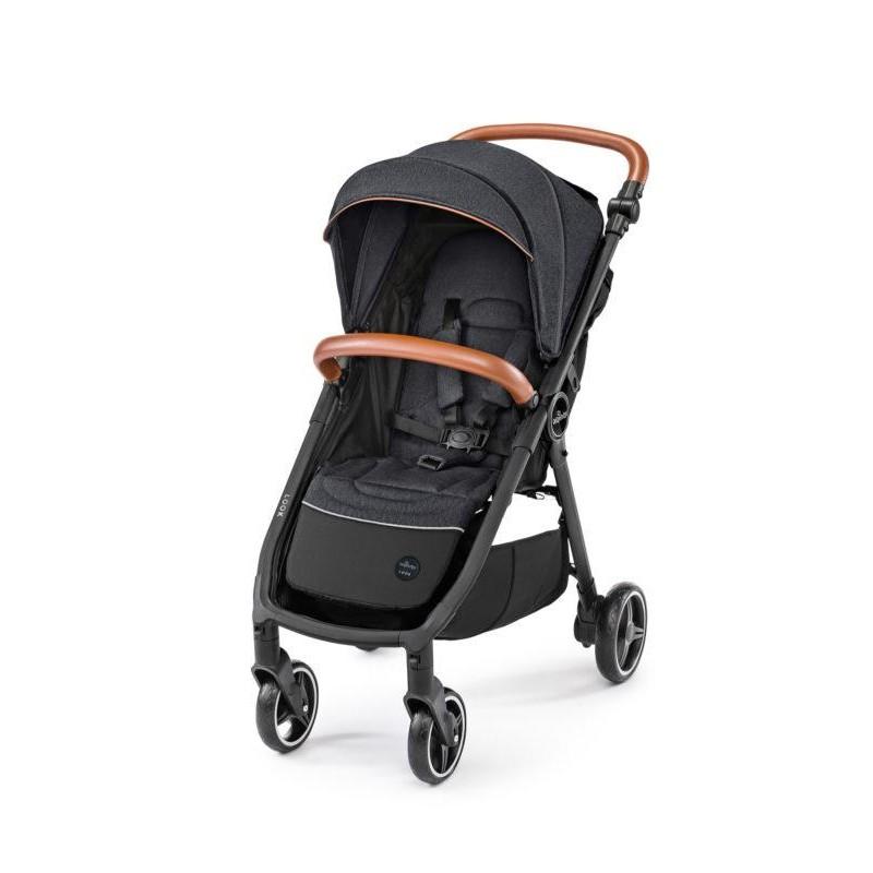 Прогулянкова коляска Baby Design Look