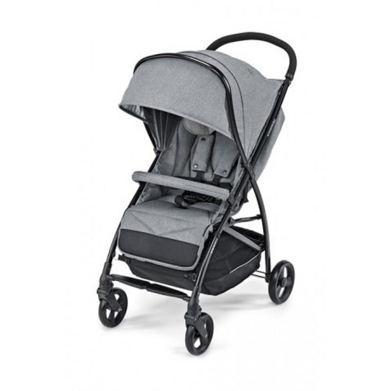 Прогулянкова коляска Baby Design SWAY 2019