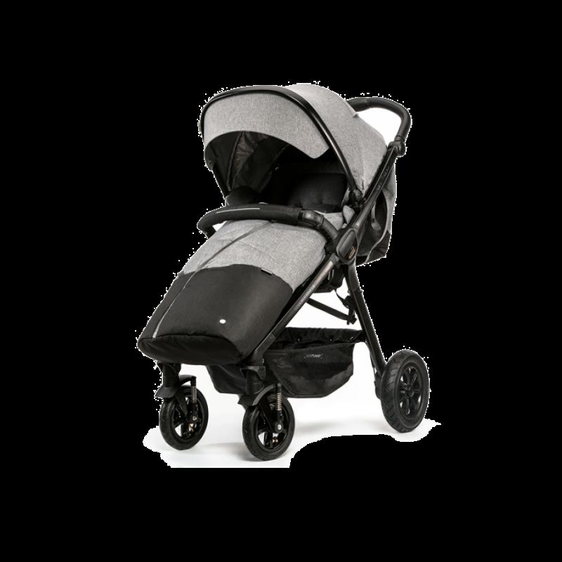 Прогулянкова коляска Espiro Sonic Air