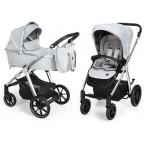 Універсальна коляска 2 в 1 Baby Design Bueno