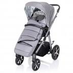 Універсальна коляска 2 в 1 Baby Design Husky NR 2020